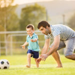 "Want To Be a Better Dad? Here's How to ""Remodel"" Your Fathering!"