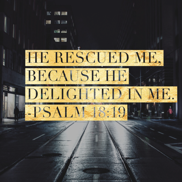 Discover God on the Darkest of Nights