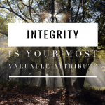 Discover Integrity